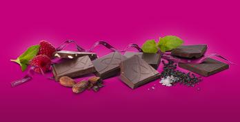 Anthon Berg's Fairtrade Tablets Chocolates!