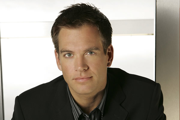 My favourite part of NCIS.