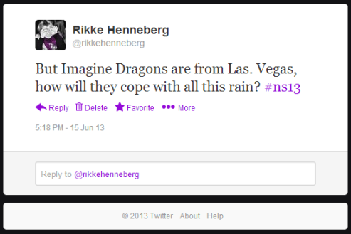ns13 - tweet - imagine rain