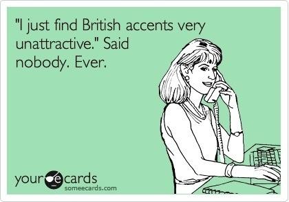British-accents