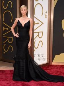 Charlize Theron - Oscars 2014