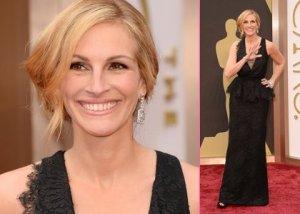 Julia Roberts - Oscars 2014