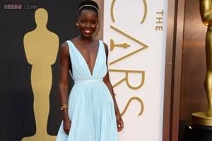 Lupita Nyong'o - Oscars 2014